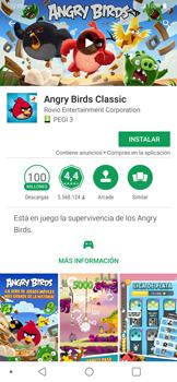Instala las aplicaciones - LG G7 ThinQ - Passo 14
