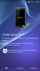 Activa el equipo - Sony Xperia E3 D2203 - Passo 10