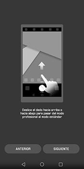 Opciones de la cámara - Huawei Mate 10 Pro - Passo 5