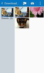 Transferir fotos vía Bluetooth - Samsung Galaxy Core Prime - G360 - Passo 5