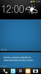 Inserta una tarjeta de memoria - HTC One - Passo 1