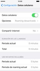 Configura el Internet - Apple iPhone SE - Passo 5