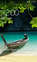 Bloqueo de la pantalla - Samsung Galaxy Trend Plus S7580 - Passo 4