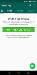 Configuración de Whatsapp - Huawei Y5 2018 - Passo 13