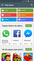 Crea una cuenta - Samsung Galaxy S6 Edge - G925 - Passo 16