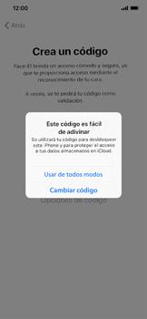 Activar el dispositivo con la función antirrobo - Apple iPhone 11 - Passo 19