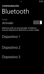 Conecta con otro dispositivo Bluetooth - Nokia Lumia 820 - Passo 6