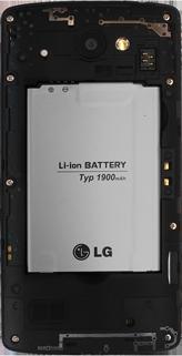 LG C50