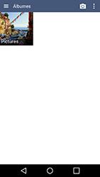 Transferir fotos vía Bluetooth - LG K10 - Passo 4