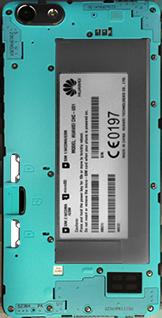 Huawei G Play Mini