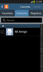Envía fotos, videos y audio por mensaje de texto - Samsung Galaxy Trend Plus S7580 - Passo 5
