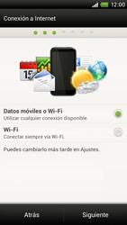 Activa el equipo - HTC ONE X  Endeavor - Passo 4