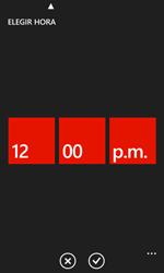 Activa el equipo - Nokia Lumia 520 - Passo 14