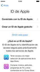 Activa el equipo - Apple iPhone 5c - Passo 11