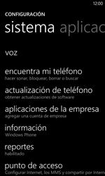 Actualiza el software del equipo - Nokia Lumia 1020 - Passo 5