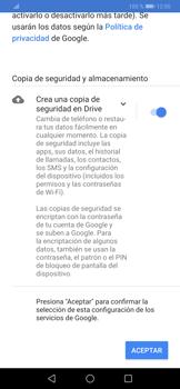 Crea una cuenta - Huawei P30 - Passo 18