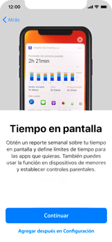 Activar el dispositivo con la función antirrobo - Apple iPhone 11 Pro - Passo 29