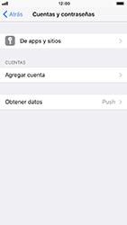 Configura tu correo electrónico - Apple iPhone 8 - Passo 5