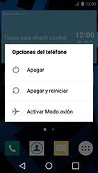 Configura el Internet - LG K4 - Passo 32