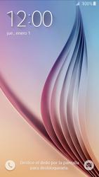 Bloqueo de la pantalla - Samsung Galaxy S6 - G920 - Passo 4