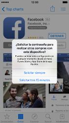 Crea una cuenta - Apple iPhone SE - Passo 25