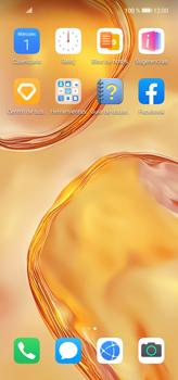 Cómo usar la App Gemela - Huawei P40 Lite - Passo 11