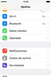 Configura el Internet - Apple iPhone 4s - Passo 3
