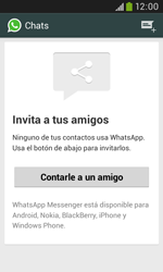 Configuración de Whatsapp - Samsung Galaxy Trend Plus S7580 - Passo 10