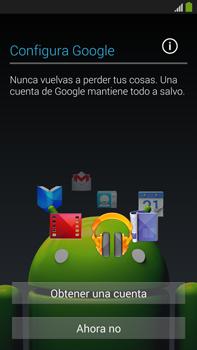 Activa el equipo - Samsung Galaxy Note Neo III - N7505 - Passo 11