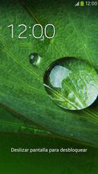 Bloqueo de la pantalla - Samsung Galaxy Zoom S4 - C105 - Passo 4
