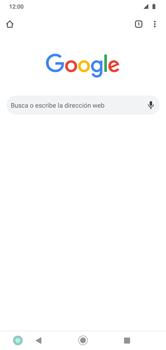 Limpieza de explorador - Motorola Moto G8 Play (Single SIM) - Passo 7