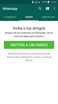 Configuración de Whatsapp - Samsung Galaxy J7 - J700 - Passo 10