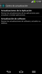 Actualiza el software del equipo - LG G Flex - Passo 8