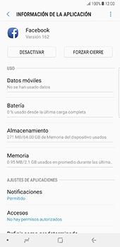 Verificar el uso de datos por apps - Samsung Galaxy Note 8 - Passo 5