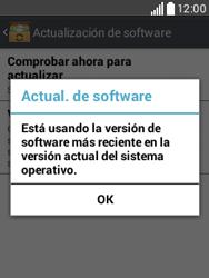 Actualiza el software del equipo - LG L20 - Passo 10