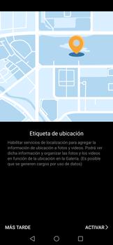 Modo profesional - Huawei Nova 5T - Passo 4