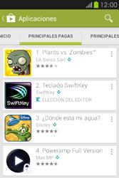 Instala las aplicaciones - Samsung Galaxy Fame GT - S6810 - Passo 7