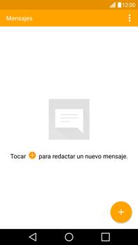 Envía fotos, videos y audio por mensaje de texto - LG V10 - Passo 3