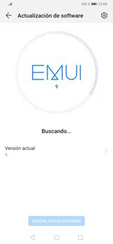 Actualiza el software del equipo - Huawei P30 - Passo 6