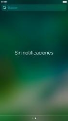 Pantalla de bloqueo - Apple iPhone 7 - Passo 5