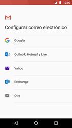 Configura tu correo electrónico - Motorola Moto G5 - Passo 8
