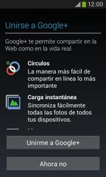 Crea una cuenta - Samsung Galaxy Trend Plus S7580 - Passo 17