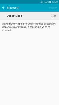 Conecta con otro dispositivo Bluetooth - Samsung Galaxy Note 5 - N920 - Passo 5