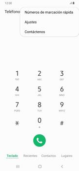 Habilitar el desvío de llamadas - Samsung Galaxy A30 - Passo 6