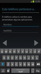 Activa el equipo - Samsung Galaxy S 3  GT - I9300 - Passo 16
