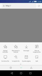 Configura el Internet - Huawei Y6 - Passo 19