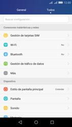 Conecta con otro dispositivo Bluetooth - Huawei Y6 - Passo 3