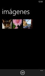 Transferir fotos vía Bluetooth - Nokia Lumia 635 - Passo 6
