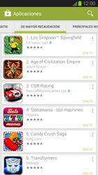 Instala las aplicaciones - Samsung Galaxy S 3  GT - I9300 - Passo 8
