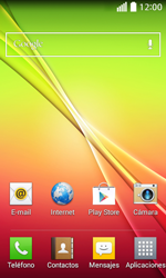 Realiza una copia de seguridad de la memoria - LG L70 - Passo 1
